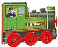 Troetsch Pappenbuch Hier kommt die Eisenbahn