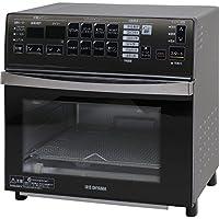 アイリスオーヤマ リクック 熱風 オーブン トースター 自動調理 シルバー FVX-M3B-S