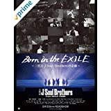 Born in the EXILE ~三代目 J Soul Brothersの奇跡~