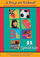 Special Kids: A Day at School [DVD] [Import]