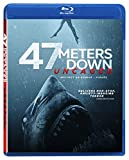 47 Meters Down: Uncaged [Blu-ray]