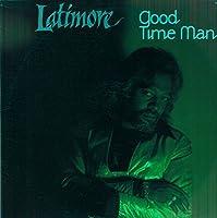 Good Time Man [Analog]