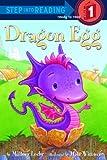 Dragon Egg (Step Into Reading: Step 1)