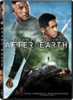 After Earth [DVD] [Import]