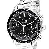 [オメガ]OMEGA 腕時計 スピードマスター自動巻き 3510-50 メンズ 中古