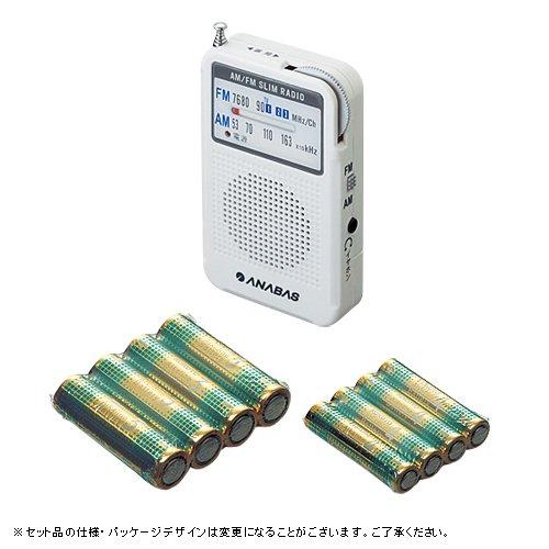 コクヨS&T 非常用品セット<防災の達人>(緊急参集Bタイプ) DRK-SS2D