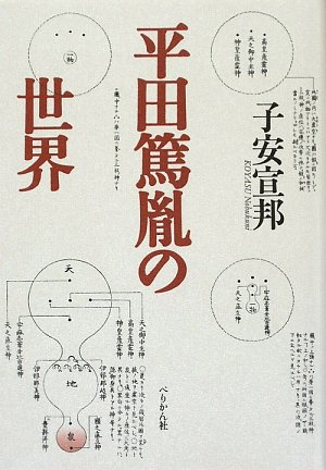 平田篤胤の世界