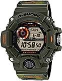 [カシオ]CASIO 腕時計 G-SHOCK CAMOUFLAGE RANGEMAN カモフラージュレンジマン GW-9400CMJ-3 電波受信 タフソーラー メンズ [並行輸入品]