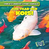 225-Year-Old Kois! (World's Longest-Living Animals)