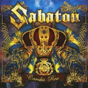 Sabaton Carolus Rex