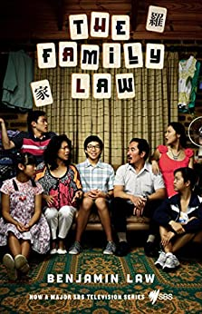 The Family Law by [Law, Benjamin]