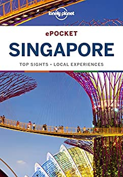 Lonely Planet Pocket Singapore (Travel Guide) by [Planet, Lonely]