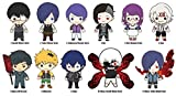 FUNimation東京喰種トーキョーグール3d Collectibleキーリングブラインドバッグ