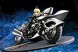 Fate/Zero セイバー&セイバー・モータード・キュイラッシェ 1/8スケール PVC製 塗装済み完成品フィギュア_02