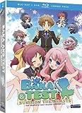 バカとテストと召喚獣 Blu-ray + DVD Combo Pack (第1期 全13話収録) 北米版 (ブルーレイ2枚+DVD2枚)