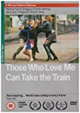 Those Who Love Me Can Take the Train [DVD] [Import]