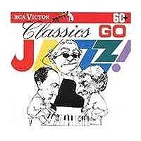 Classics Go Jazz