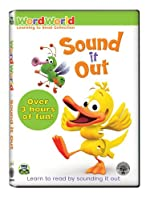 Word World: Sound It Out [DVD] [Import]