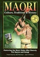 New Zealand Series - Maori [DVD] [Import]