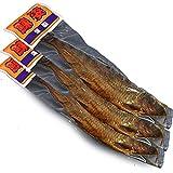 トナミ食品工業株式会社 鰊姿燻製 1尾×3袋