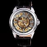YESURPRISE 機械式腕時計 CHENHUI スタンダード 1105-1 メンズ