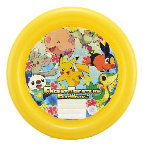 [해외]포켓 몬스터 포켓몬 수영장 60cm/Pocket Monster Pokemon Pool 60 cm