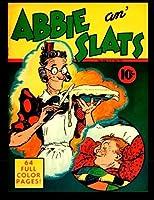 Abbie An' Slats #15: Single Series #15 [並行輸入品]