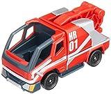 トミカ ハイパーレスキュー HR01 機動工作車