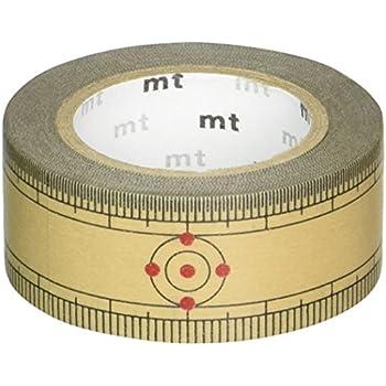 mt ex マスキングテープ 竹定規 MTEX1P97