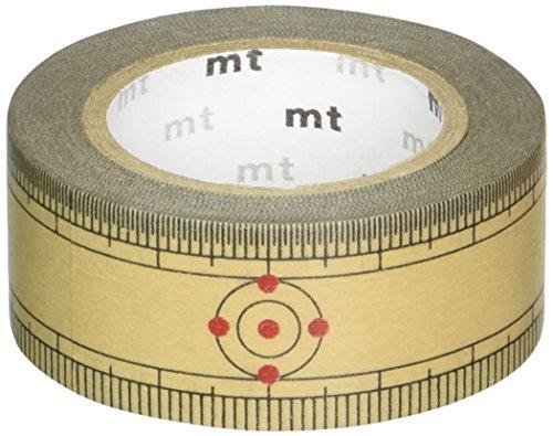 mt ex 20mm×10m MTEX1P97 [竹定規]