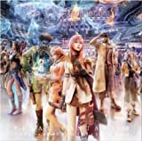 「ファイナルファンタジーXIII オリジナル・サウンドトラック PLUS」の画像