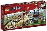 レゴ (LEGO) ハリー・ポッター クィディッチ対決 4737