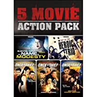 5-Movie Action Pack [DVD]
