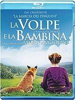 La Volpe E La Bambina [Italian Edition]