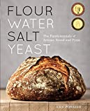 Flour Water Salt Yeast: The Fundamentals of Artisan Bread and Pizza 画像