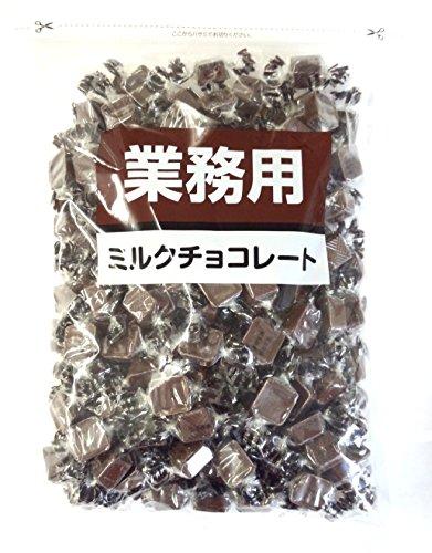 寺沢製菓 ミルクチョコレート 1kg...