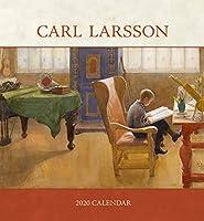 Carl Larsson 2020 Calendar