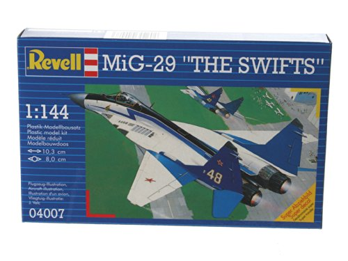"""1/144 MiG−29 """"THE SWIFTS"""""""