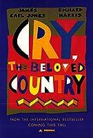 Cry、The Beloved国ポスター映画(27x 40インチ–69cm x 102cm ) ( 1995)