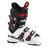 15-16 HEAD ヘッドブーツ NEXT EDGE 75【White/Black-Red】【スキーブーツ】