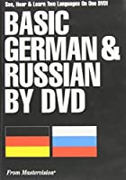 Basic German & Russian on Dvd [Import]