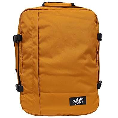 CABIN ZERO/キャビンゼロ CLASSIC 44L ULTRA LIGHT CABIN BAG バックパック/リュックサック/旅行用 CZ06 カバン/鞄 ORANGE メンズ/レディース [並行輸入品]