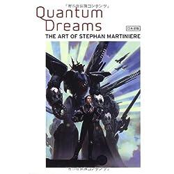 Quantum dreams―The art of Stephan Martin