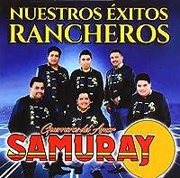Nuestros Exitos Rancheros