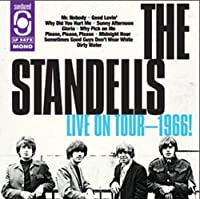 Live on Tour 1966 [12 inch Analog]