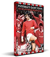 Manchester United Glory Years [DVD] [Import]
