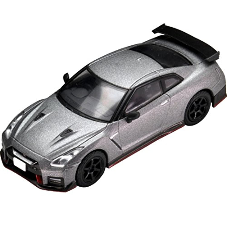 タカラトミーモールオリジナル トミカリミテッドヴィンテージネオ NISSAN GT-R NISMO 2017model(ダークマットグレー)