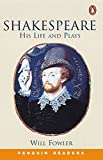 *SHAKESPEARE-HIS LIFE & PLAYS      PGRN4 (Penguin Readers (Graded Readers))