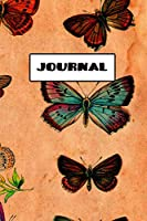 Journal: Blank Lined Journal (Writing Journal / Composition Notebook) Perfect for Journaling, Writing and Taking Notes.