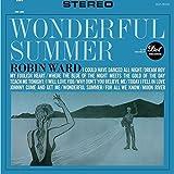 ユニバーサル ミュージック ロビン・ワード ワンダフル・サマー(ステレオ+モノ)+5の画像
